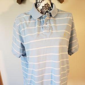 Polo by Ralph Lauren Mens Shirt